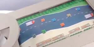 Saját készítésű autóverseny