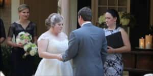 Bocsi, de az esküvőtök iszonyat undorító!