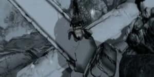 Ló a sárkányon: csak egy átlagos nap Skyrimban