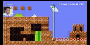 A Super Mario leggonoszabb pályája
