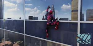 Elképesztő az új Spider-Man játék PS4-en