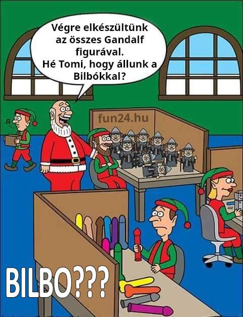 Bilbo??