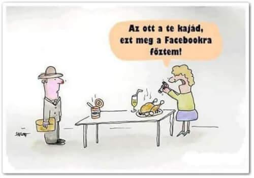 Ezt a Facebookra főztem