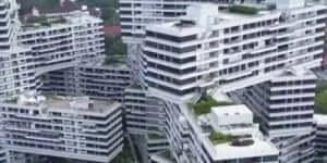 Építészet level 9000